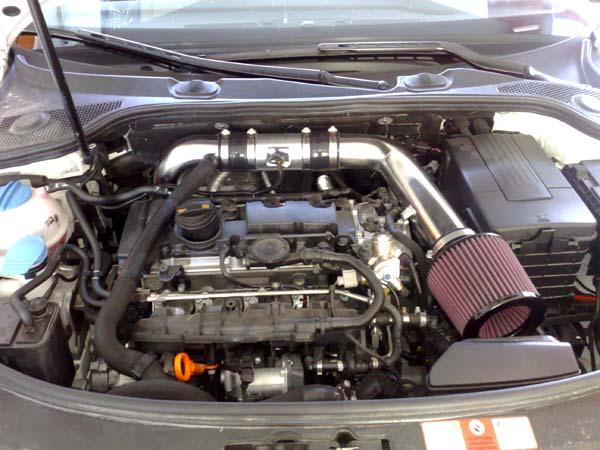 Tiki's BMW M3 E92